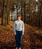 Cristen - (December 12, 1987 / Potzberg woods, Rheinland-Pfalz, West Germany) -- Cristen