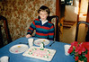 Andrew's 8th Birthday - (April 10, 1988 / #3 Obere Hohl, Gimsbach, Rheinland-Pfalz, West Germany) -- Andrew