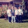 Cristen, Andrew, MaryAnne, Jonathon, Vera, Michael, and Lorraine - (December 27, 1986 / Manassas Circle; Williamsburg, Orange County, Florida) -- Cristen, Andrew, MaryAnne, Jonathon, Vera, Michael, and Lorraine
