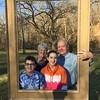 Brendan, MaryAnne, Grace, & David @ Crystal Bridges Museum of American Art