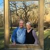 David & MaryAnne @ Crystal Bridges Museum of American Art