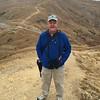 September 30, 2015 - (Loveland Pass [11,990'] / Summit County, Colorado) -- David