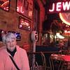 MaryAnne @ Grandma's Saloon & Grill